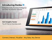 Dundas Data Visualization / Dundas BI