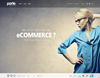 Porto eCommerce - Ultimate Magento Theme