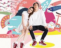 Biti's Hunter - Giày sneaker Việt đang được chào đón rầ