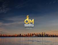 OM Builders, Soacial Media Campaign, Content Basket