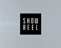 Phillip Gow // Editor Showreel 2014