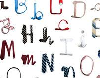 Tie-pography