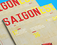 THE SAIGONESE MAGAZINE
