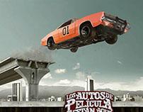 El Colombiano - Autos de Película