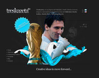 Treskazeta WorldCup 2010