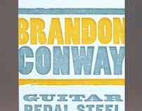 Brandon Conway