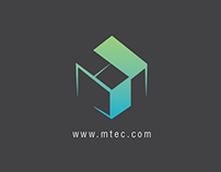 Moscow Nuclear Technologies - Branding Project