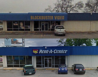 There's just one Blockbuster left