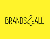 Brands4All - Brand Identity