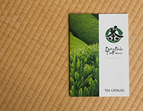 Green Tea Catalog