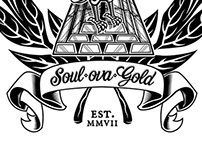 SoulovaGold Logo