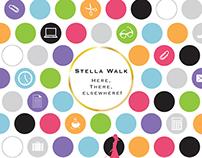 Stella Walk