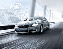 Vredestein winter lifestyle + Studio shots tyres