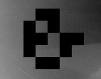 Pixel font – 2011