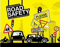 Student's for Road Safety Initiative
