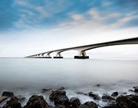Deltawerken Netherlands