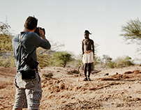 Himba Tribes of Nothern Namibia (BTS)