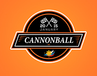 LOGO: Cannonball Philippines