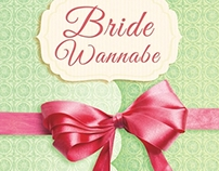 Book Cover : Bride Wannabe