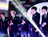 Boys Republic Promotional Tour in Manila