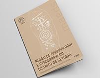 Archeology Museum Brochure