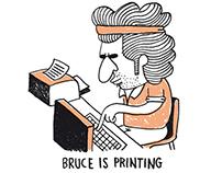 Humor se escribe con lápiz