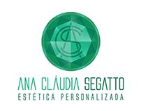 Brand | Ana Cláudia Segatto – Estética Personalizada