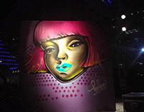 Jack TV's Mad Fest: Kimbra Concert