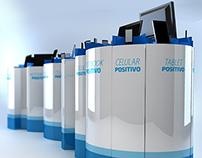 Expositor - Positivo Informática 4ALL