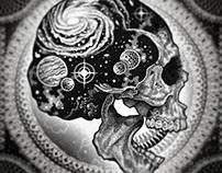 Cosmic Skull part 2