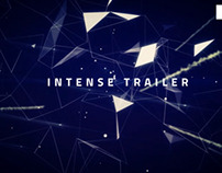 Intense Trailer - After Effects Template Videohive