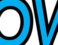 POW! Logo