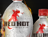 AD | Energy Drink