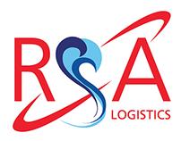 RSA Logistics   Logo