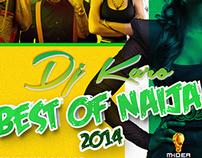 Best of Naija 2014