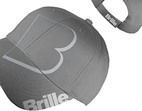 Brille Clothing - Brand Concept