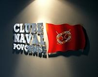 Clube Naval Povoense: 2015