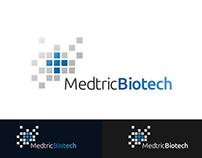 Brand development - Medtric Biotech