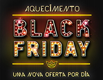 2014 - Aquecimento Black Friday Colombo