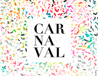 """""""Papelillos"""" Concurso Cartel Carnaval de Córdoba 2015"""