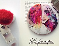 New product: pocket mirrors