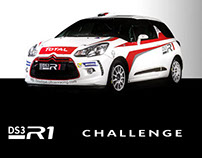 Challenge DS3 R1 - Portugal