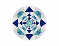 Unirsm Spot / motion graphic