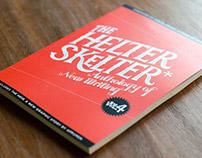 Anthology of New Writing Vol.4 | Helter Skelter
