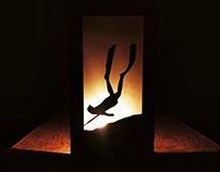 Dive Lamp