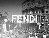 The Magic of Fendi