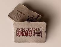 Antiguedades Gonzalez
