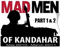 AFGHANISTAN 2010-11