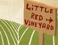 Little Red Vineyard