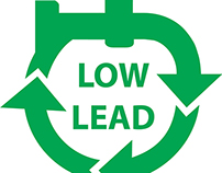 Low Lead Logo